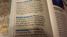 USA today Jan 5